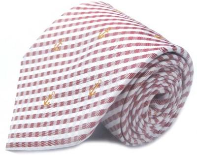 Rossini Checkered Men's Tie
