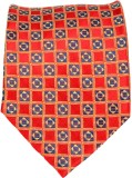 Nord51 Geometric Print Men's Tie