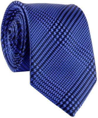 Cazzano Checkered Mens Tie