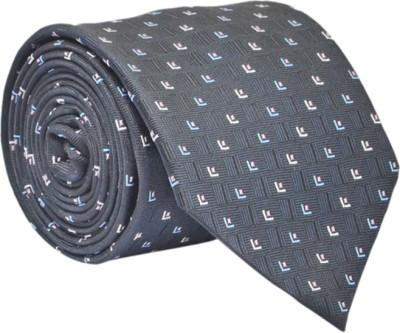 Calvadoss Geometric Print Tie