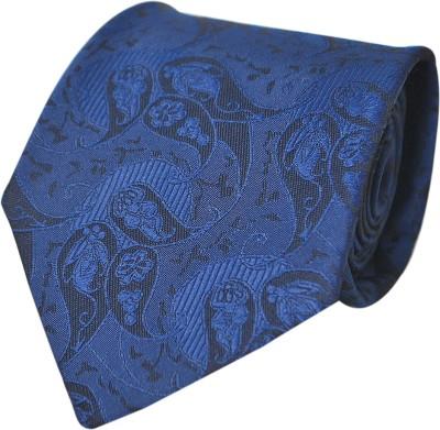 Paranoid Printed Tie