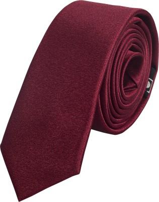 Scharf Solid Men,s Tie