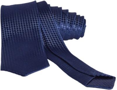 Modishera Geometric Print Tie