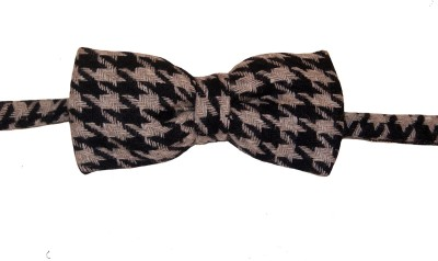 Take A Bow Embroidered Men's Tie