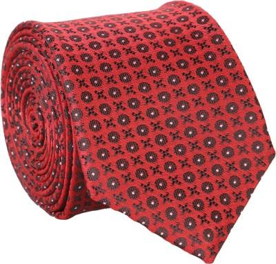 Bombay High Printed Tie