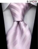 Speak Striped Men's Tie