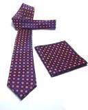 Mentiezi Printed Tie (Pack of 2)