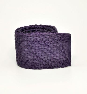 TheTieHub Solid Men's Tie