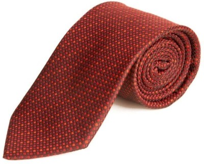 The Vatican Printed Men's Tie