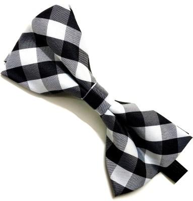 Classique Checkered Tie