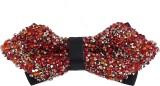 RMX Embellished Tie