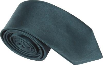 DnS Plain Necktie B131 Solid Men's Tie