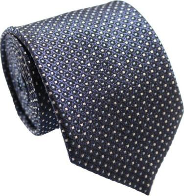 SilkandSatin Polka Print Tie