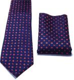 Mentiezi Floral Print Tie (Pack of 2)