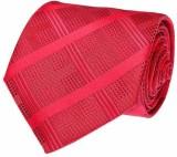 CooLife Geometric Print Men's Tie