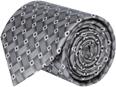 CorpWed Striped Charm Striped Men's Tie