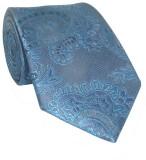 CooLife CooLife T353 Applique Men's Tie