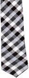 The Tie Hub Checkered Tie