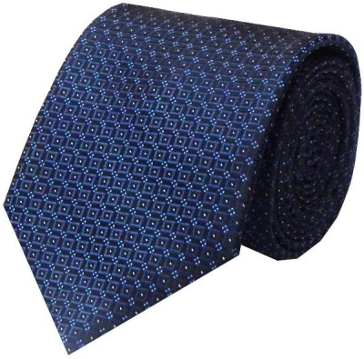 Navaksha Self Design Men,s Tie