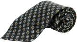 Carress Geometric Print Men's Tie
