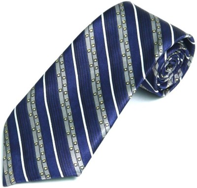 Civil Outfitters Printed Tie