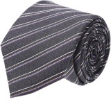 CooLife T241 Striped Men's Tie