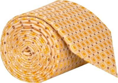 Posto Checkered Men's Tie
