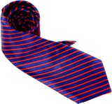 Carress Striped Men's Tie