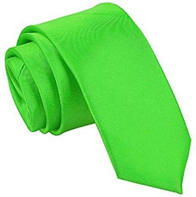 Romano Solid Tie