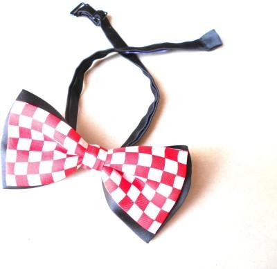 Tiealmira Polka Print Men's Tie