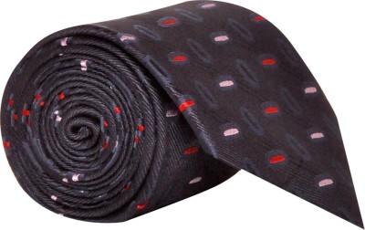 Posto Geometric Print Men's Tie