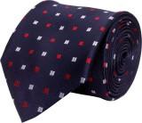 CorpWed Checkered Tie