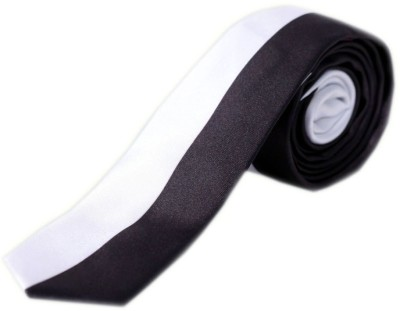 Blacksmithh Striped Men's Tie