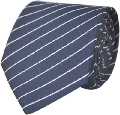 Paranoid Striped Tie