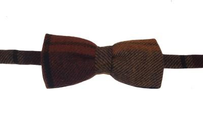 Take A Bow Woven Men's Tie