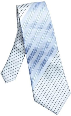 Civil Outfitters Striped Tie