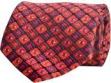 Drakemen Geometric Print Men's Tie