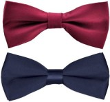 JBG Home Store Solid Tie (Pack of 2)