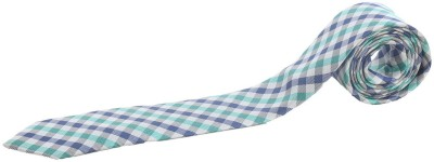 Just Differ Checkered Tie