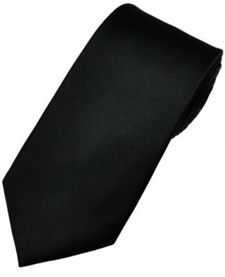 V-Mens Solid Men's Tie