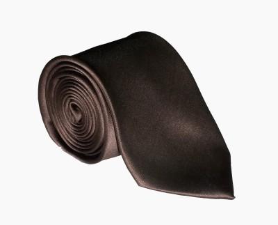Riverstone Solid Men's Tie