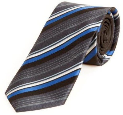 The Vatican Striped Men's Tie