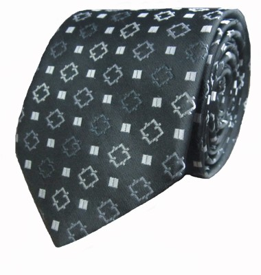 Rossini Geometric Print Men's Tie