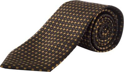 Right Trak Self Design Men's Tie