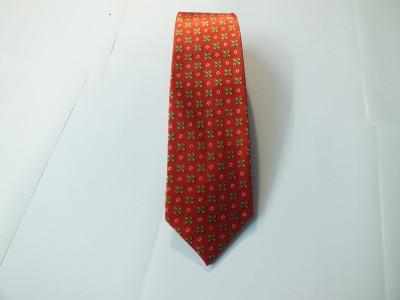 Pkms Printed Tie