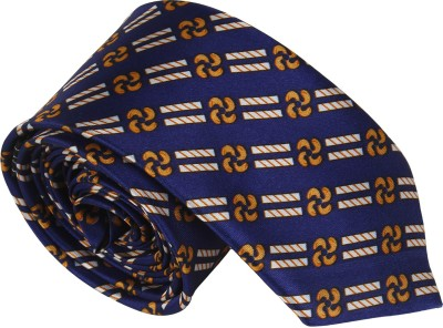 DnS Men,S Printed Necktie B148 Printed Men's Tie