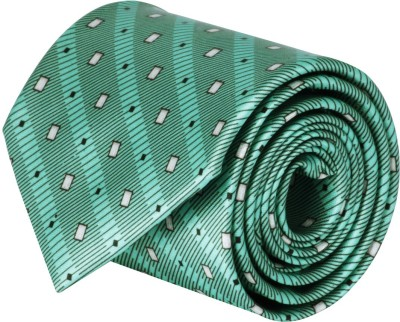 CorpWed Stylish Appeal Printed Men's Tie