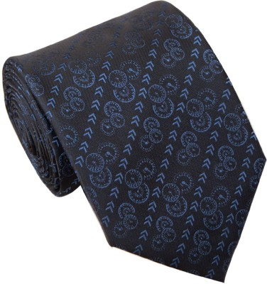 Orosilber Printed Men's Tie