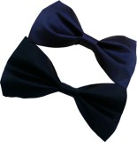Swarn Solid Tie (Pack of 2)