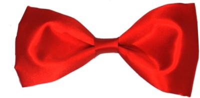 Fancy Steps Solid Men's Tie